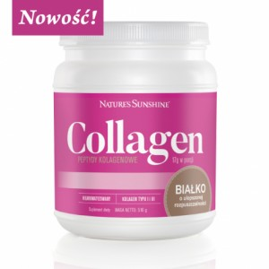 Nature`s Sunshine Collagen Kolagen