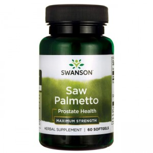 -70% Saw Palmetto extract ( Palma Sabałowa) 320mg/120kaps krotka data