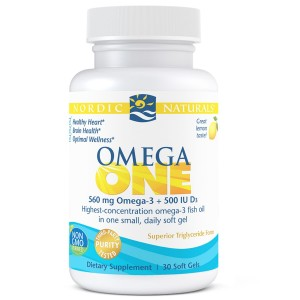 Nordic Naturals Omega ONE 560mg