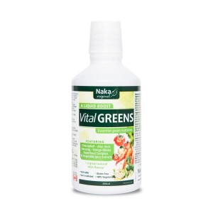 Kenay Vital Greens (500 ml)