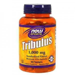 NOW Foods Tribulus - 90tabs